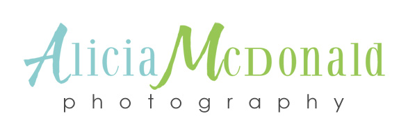 Alicia McDonald Photography logo